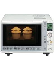 Hitachi microwave oven 22L Pearl White HITACHI MRO-MF6-W