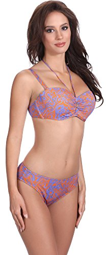 Up Set L3nd1 Push Per 423 Bikini Donna Modello Feba ZqtY5Z