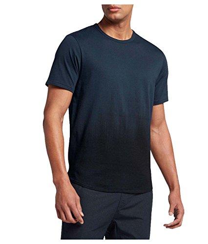 NIKE Jordan Men's 23 True Scorch T-Shirt-Obsidian-XL
