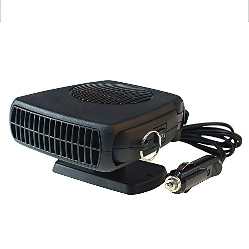 Car Heater 12V 2V Car Electric Heater Car Heater Heater Warm And Cold Wind Defrosting Snow Defogger,24V: Kitchen & Home