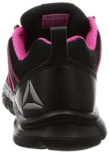 Speedlux 2 pink Running black pewt Nero Donna 0 Craze Cherry Reebok Da manic black Trail Scarpe 5dPWqx