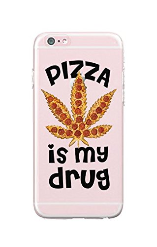 Pizza Quotes | Amazon Com Shinshop Compatible For Iphone 5c Durable Slim Case