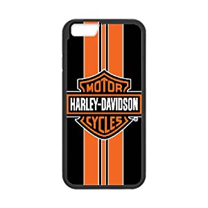 iPhone 6 4.7 Harley-Davidson pattern design Phone Case HHL13DVSJ39463