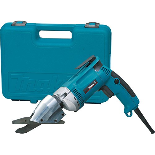 Makita JS8000 Variable Speed Fiber Cement Shear Kit