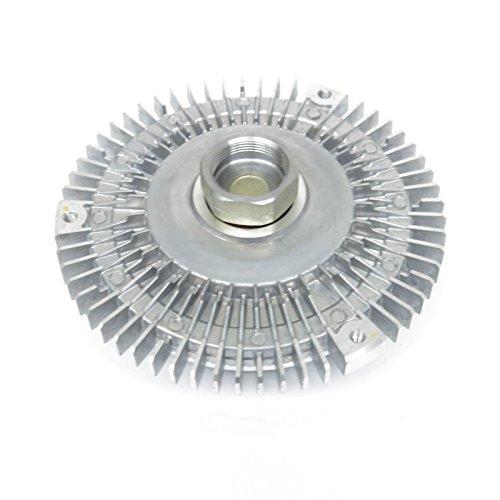 US Motor Works 22324 Heavy Duty Thermal Fan Clutch (1998-2003 Mercedes) (Mercedes C43 Fan Clutch)