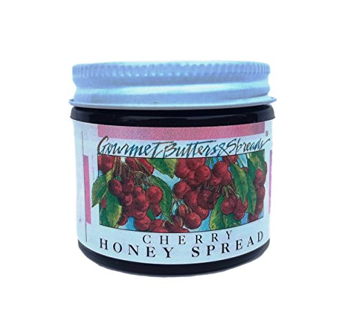 moon-shine-trading-natural-tart-cherry-honey-jam-fruit-spread-dried-tart-cherries-with-raw-unprocess