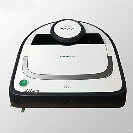 Filtro HEPA Allergie Filtros de repuesto para aspiradoras Vorwerk Kobold VR200 VR 200 Robot aspirador: Amazon.es: Hogar