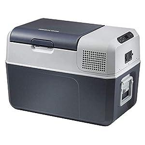 419QoEmi%2BLL. SS300 Mobicool B40, Hybrid, tragbare Kompressor- thermoelektrische-Kühlbox/Gefrierbox, 38 Liter, 12 V und 230 V für Auto, Lkw…
