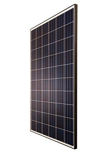MageMount Boviet PV Solar Module Panel 260W Poly Grade A Bla