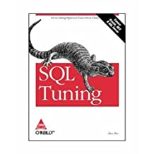 SQL TUNING (COVERS ORACLE,DB2 & SQL SERVER)