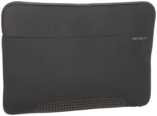2GE4323 - Samsonite Cosco Samsonite Aramon NXT 43322-1041 Carrying Case (Sleeve) for 17quot; Notebook - Black