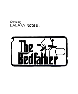 The Bed Father Cool Mobile Cell Phone Case Samsung Note 3 White