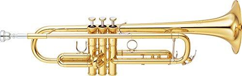 Yamaha YTR 8335LA Custom Silver Plated Trumpet
