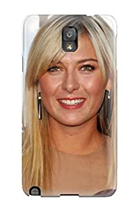 Christmas Gifts Tpu Case Cover Compatible For Galaxy Note 3/ Hot Case/ Maria Sharapova Photos 2888233K48931780
