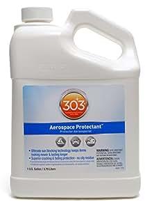 303 aerospace protectant 128oz automotive. Black Bedroom Furniture Sets. Home Design Ideas
