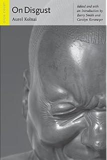 Amazon.com: The Anatomy of Disgust (9780674031555): William Ian ...