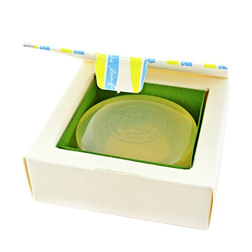 DHC Soap Cleansing Bar, Olive, 3.1 oz