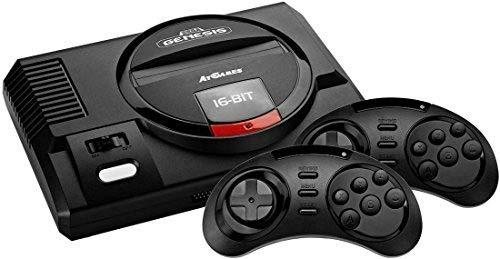 Sega Genesis Flashback HD 2017 Console 85 Games Included by Sega (Image #1)