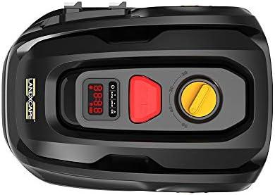 LANDXCAPE LX799 Robot Tondeuse 300M2 20V longeur de coupe 16cm contrôle d'application - Home Robots