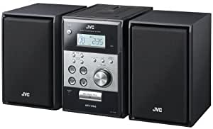 JVC UXG28 Audio Micro Component System (Discontinued by Manufacturer)