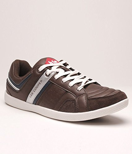 Buy in Amazon Cooper In Low Sneakers India At Online Lee Prices Brown gPwtxTgvq