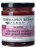 Terrapin Ridge Farms Cranberry Relish w/ Grand