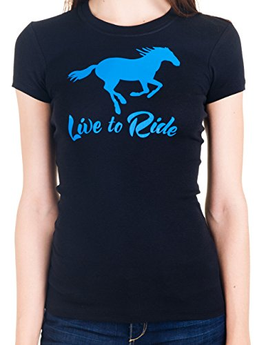 Juniors-Live-to-Ride-Tee