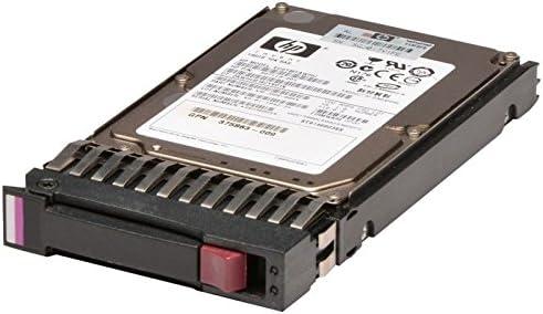 HP 395924-002 72GB 10K SAS DG072A9BB7 Hard Drive Fujitsu MAY2073RC CA06681-B2650CP