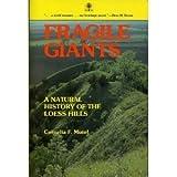 Fragile Giants, Cornelia F. Mutel, 0877452571
