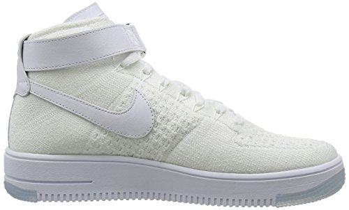 Air Nike Ultra Force Flyknit Herren Air Nike 1 Force Flyknit 1 Mid Sneaker Ultra Mid nwFqqx0A5E