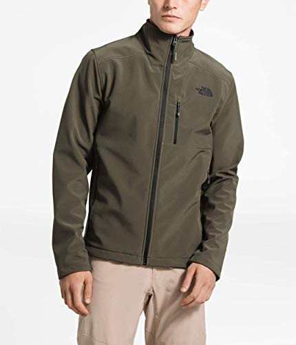 52dfb1927 The North Face Men's Apex Bionic 2 Jacket, New Taupe Green, Size L