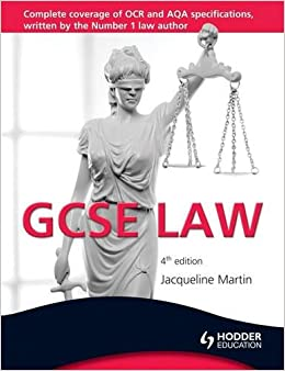 Best gcse options for law