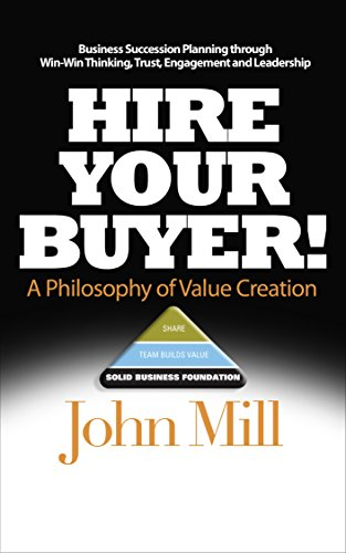 Hire Your Buyer: a Philosophy of Value - Paring Blade