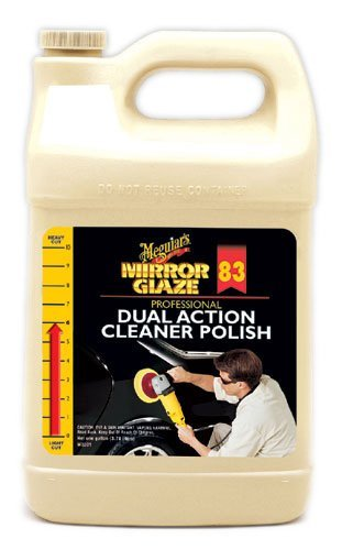 Meguiars Mirror Glaze Professional Cleaner - 3