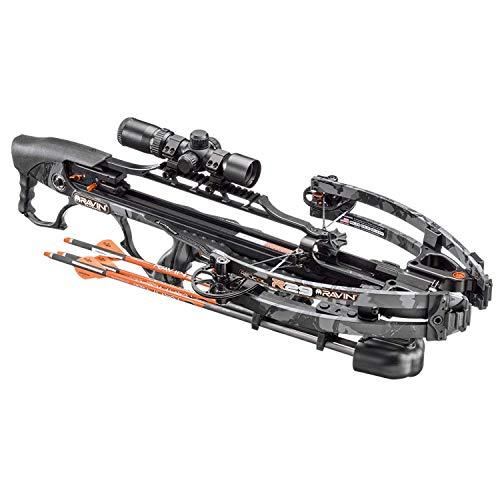 Ravin R29 Predator 29-Inch Crossbow, Dusk Camo (Best Compound Crossbow 2019)
