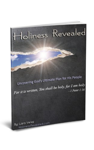 Holiness Revealed