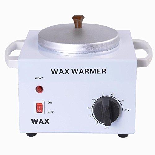 - Super buy Single Pot Wax Warmer Heater Machine Professional Depilatory Salon Hot Paraffin