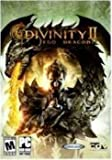 Cdv Divinity Ii - Ego Draconis