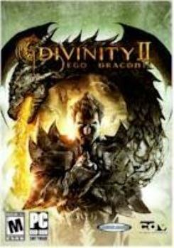 Price comparison product image Cdv Divinity Ii - Ego Draconis