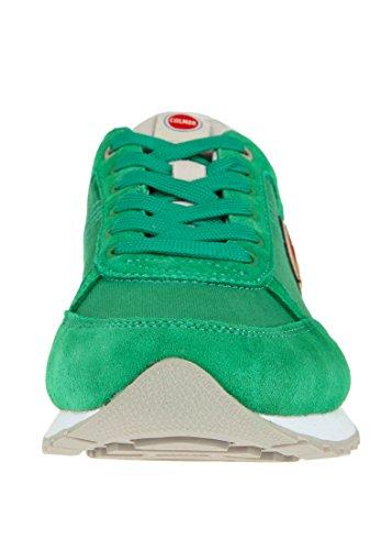Originals MOD 014 Scarpa 44 Travis Colors Colmar Verde g5P7qw