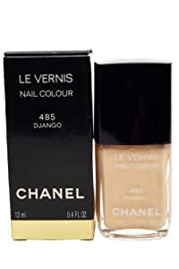 Chanel Le Vernis Nail Colour Django Spring 2009 Nail Polish