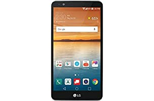 LG Stylo 4 - 32 GB - Unlocked (AT&T/Sprint/T-Mobile/Verizon