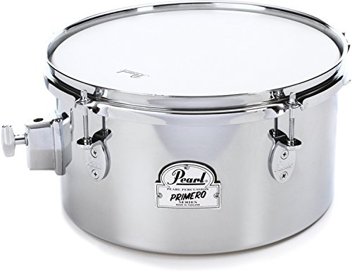 Pearl Primero Timbale with Mounting Clamp - 13 Inches by Pearl