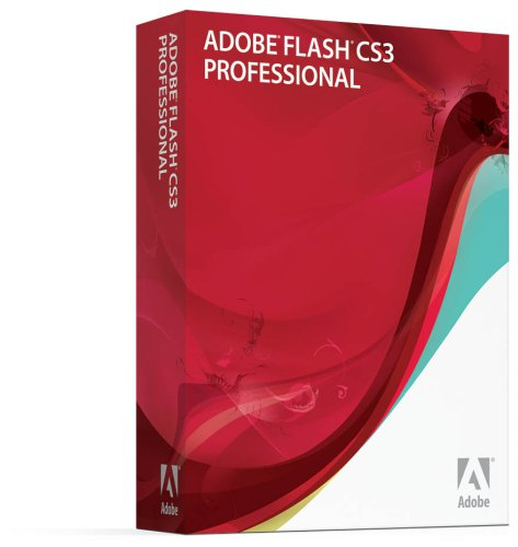 Adobe flash cs3 and cs4 interface, basic commands and concepts.