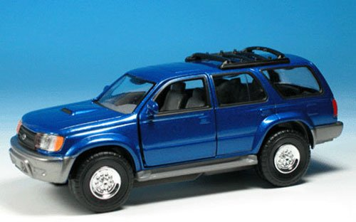 toyota 4runner die cast - 1