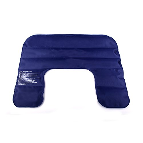 gel heating pad for neck - 4