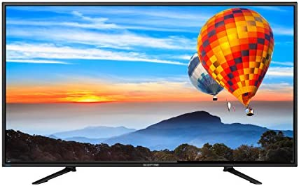 Sceptre 65 Inche 4K UHD LED TV 3840x2160 MEMC 120 Ultra Thin HDMI 2.0 Upscaling U658CV-UMC, 2018