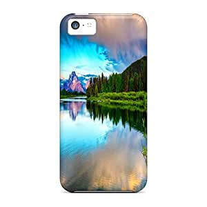 New Cases Covers, Anti-scratch Phone Cases For Iphone 5c