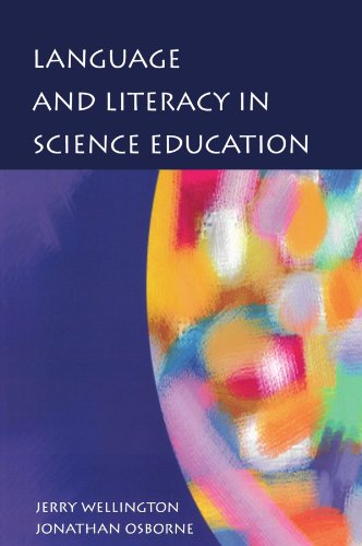 Language and Literacy in Science Education by Open University Press