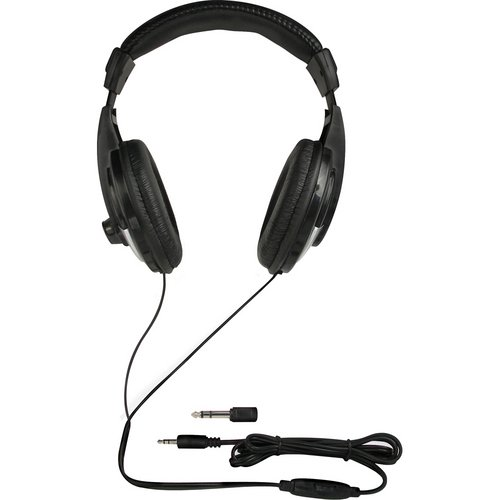 Nady QH-200 Studio Stereo Headphones by Nady